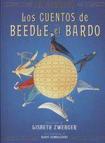 LOS CUENTOS DE BEEDLE EL BARDO (UN LIBRO DE LA BIBLIOTECA DE HOGWARTS [EDICION I