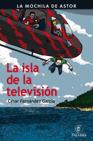ISLA DE LA TELEVISION