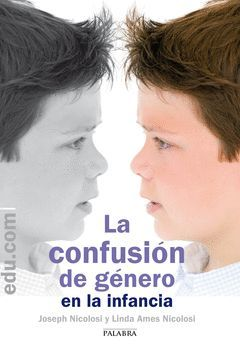 CONFUSION DE GENERO EN LA INFANCIA