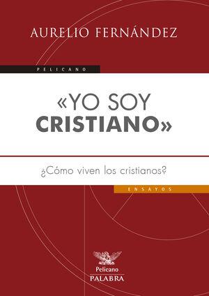 «YO SOY CRISTIANO»