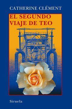 SEGUNDO VIAJE DE TEO,EL.SIRUELA-TRES EDADES-134-RUST
