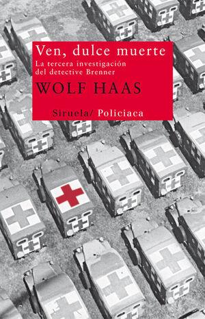 VEN, DULCE MUERTE. SIRUELA/POLICIACA-227