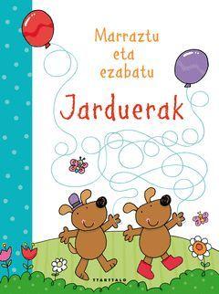 JARDUERAK