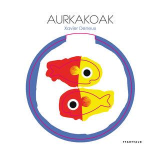 AURKAKOAK