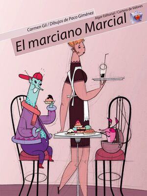 MARCIANO MARCIAL, EL.ALGAR-CARTERA VALORES-7-INF-RUST