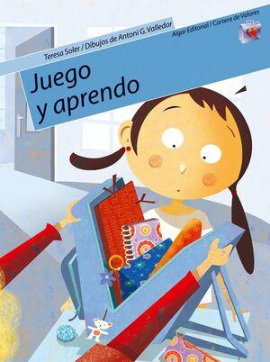 JUEGO Y APRENDO.ALGAR-CARTERA VALORES-11-INF-RUST