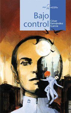 BAJO CONTROL.CALCETIN-66.ALGAR-INF