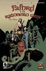 FATHRD Y EL RATONERO GRIS.NORMA COMICS-RUST