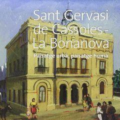 SANT GERVASI DE CASSOLES- LA BONANOVA