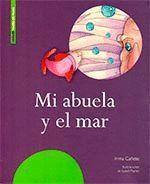 MI ABUELA Y EL MAR