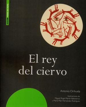 REY DEL CIERVO,EL