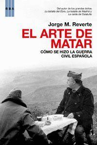 ARTE DE MATAR,EL.RBA-RUST