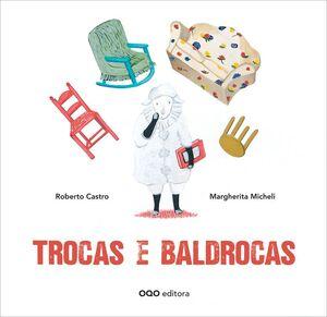 TROCAS E BALDROCAS