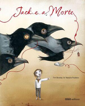 JACK E A MORTE