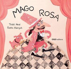 MAGO ROSA