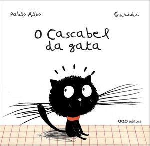 O CASCABEL DA GATA