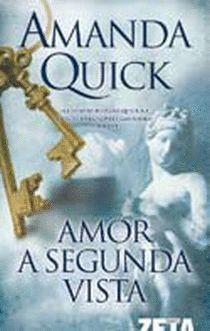 AMOR A SEGUNDA VISTA-ZETA BOLS-1531/6