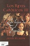 REYES CATOLICOS-3.LAS HIJAS DE ESPAÑA-ZETA BOLS-198