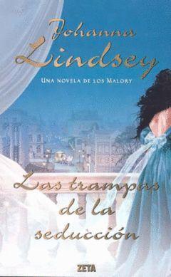 LAS TRAMPAS DE LA SEDUCCION (SAGA DE LOS MALORY 9)