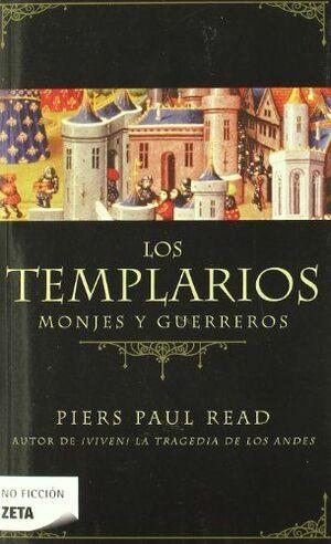 TEMPLARIOS, LOS-ZETA BOLS-181