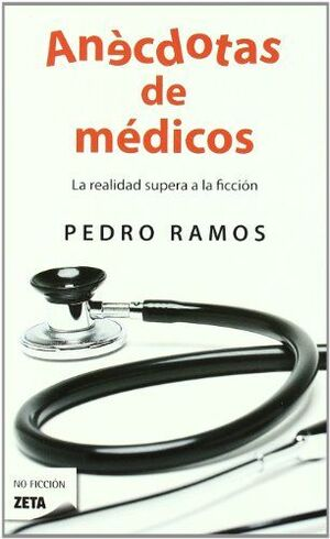 ANECDOTAS DE MEDICOS ZB-264.ZETA