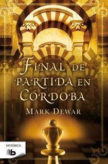 FINAL DE PARTIDA EN CORDOBA. EDB-BOLS