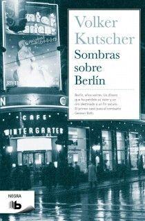SOMBRAS SOBRE BERLIN. EDB-BOLS