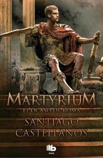 MARTYRIUM. EDB-BOLS-MAXI