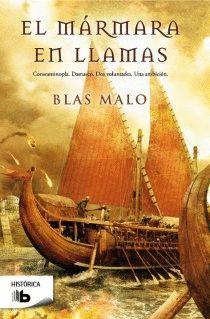 MARMARA EN LLAMAS,EL. EDB-BOLS