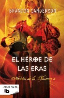HEROE DE LAS ERAS,EL. EDB-BOLS
