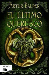 ULTIMO QUERUSCO, EL. EDB-BOLS