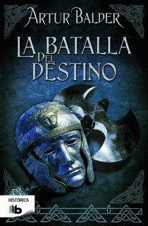 BATALLA DEL DESTINO, LA. EB-BOLS
