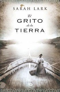EL GRITO DE LA TIERRA (TRILOGIA DE LA NUBE BLANCA 3)
