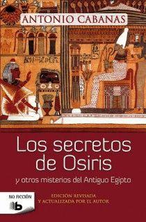 SECRETOS DE OSIRIS,LOS