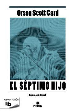 SEPTIMO HIJO,EL.SERIE LA HISTORIA DE ALVIN EL HACEDOR-01.ZETA BOLS