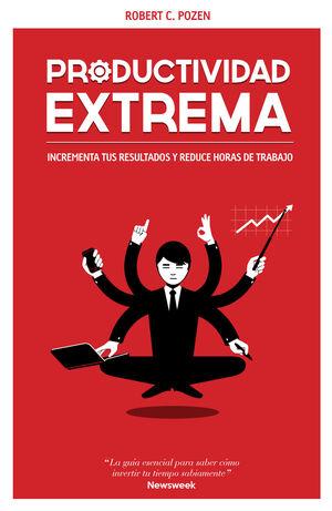 PRODUCTIVIDAD EXTREMA. GESTION 2000