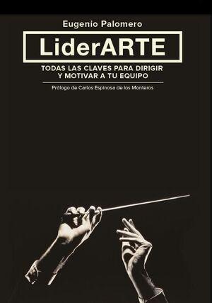 LIDERARTE-GESTION 2000