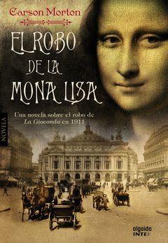 ROBO DE LA MONA LISA,EL. ALGAIDA-INTER