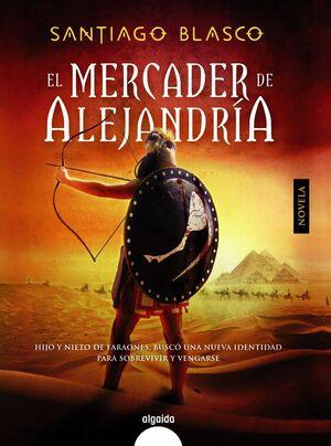 MERCADER DE ALEJANDRÍA,EL. ALGAIDA-RUST