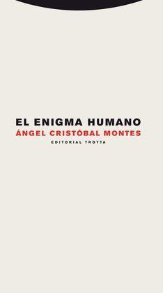 EL ENIGMA HUMANO