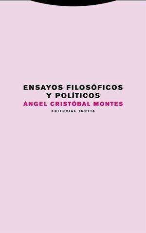 ENSAYOS FILOSÓFICOS Y POLÍTICOS