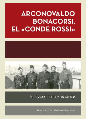 ARCONOVALDO BONACORSI, EL