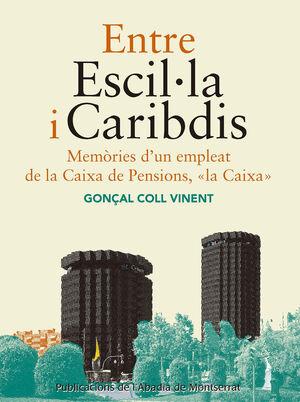 ENTRE ESCIL·LA I CARIBDIS