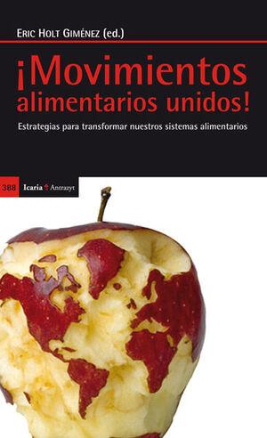 ¡MOVIMIENTOS ALIMENTARIOS UNIDOS!. ICARIA--388