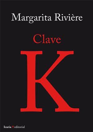 CLAVE K.ICARIA-RUST