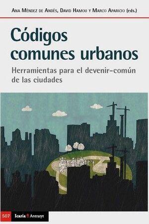 CODIGOS COMUNES URBANOS