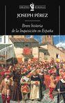 BREVE HISTORIA DE LA INQUISICION EN ESPAÑA-DRAKONTS BOLS-139