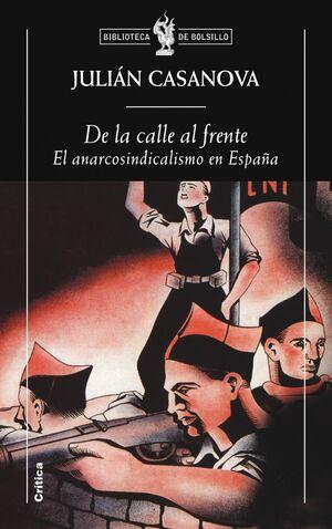 DE LA CALLE AL FRENTE.-DRAKONTOS BOLS.