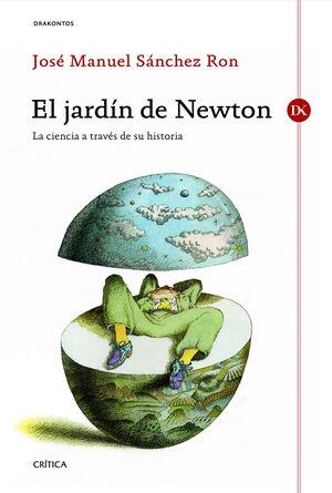 JARDÍN DE NEWTON,EL. CRITICA-RUST