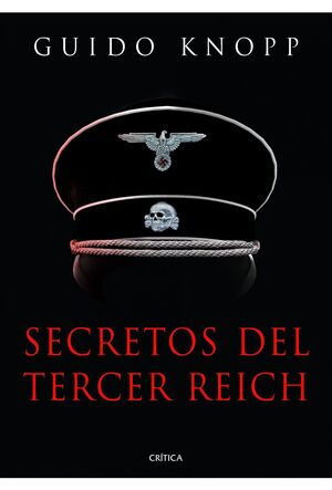 SECRETOS DEL TERCER REICH.CRITICA-RUST